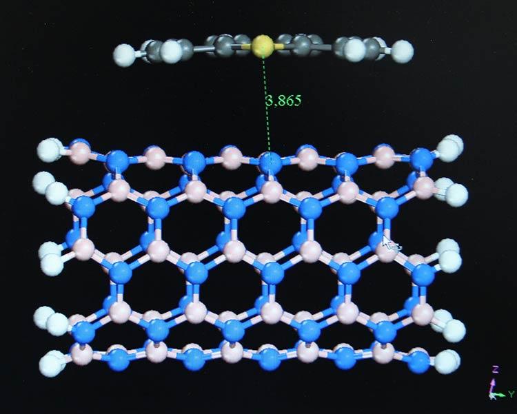Investiga ingeniería química propiedades de nanomateriales | e-consulta.com 2018