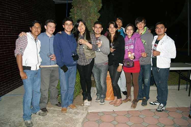 Inauguran en Tonanzitla Escuela Latinoamericana de Astronomía