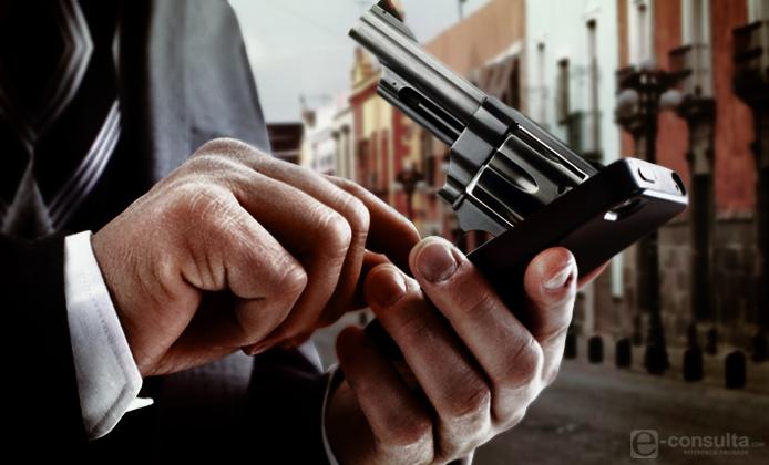 Acusan amenazas y extorsiones restauranteros en Puebla