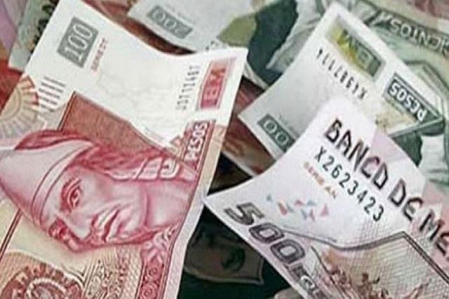 Reducen su deuda pública la capital y otros 31 municipios