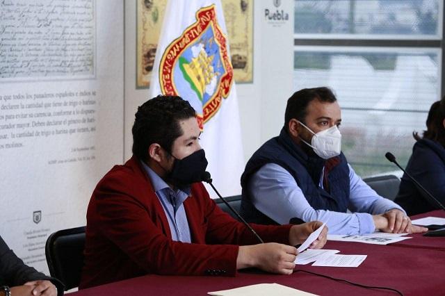 Reactivan en Puebla registro para cartilla del Servicio Militar 2020