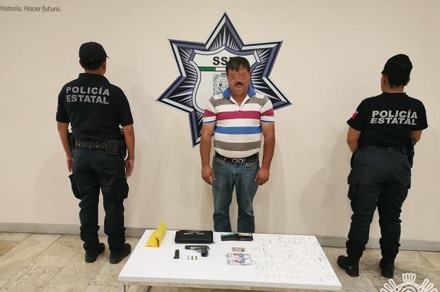 Vinculan a proceso a ex edil de Ahuazotepec; indagan homicidio