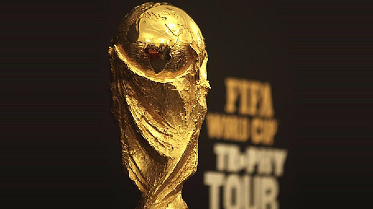 La Copa del Mundo estará en México