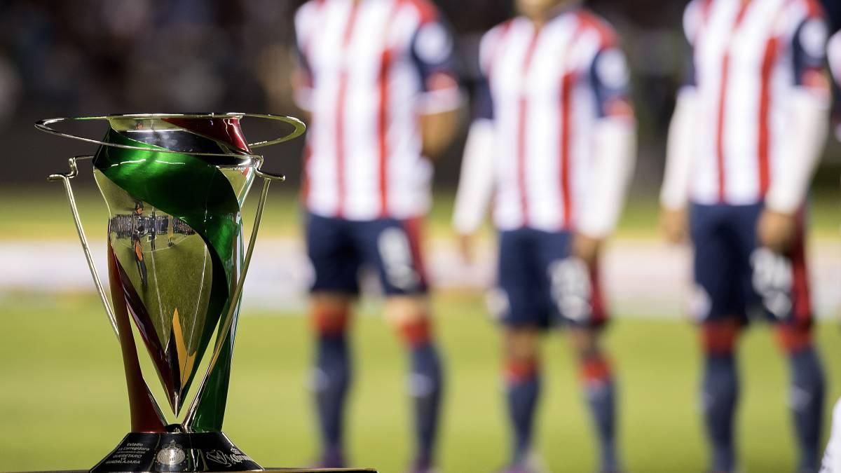 Sorprenden dos clásicos en la fase final de la Copa MX