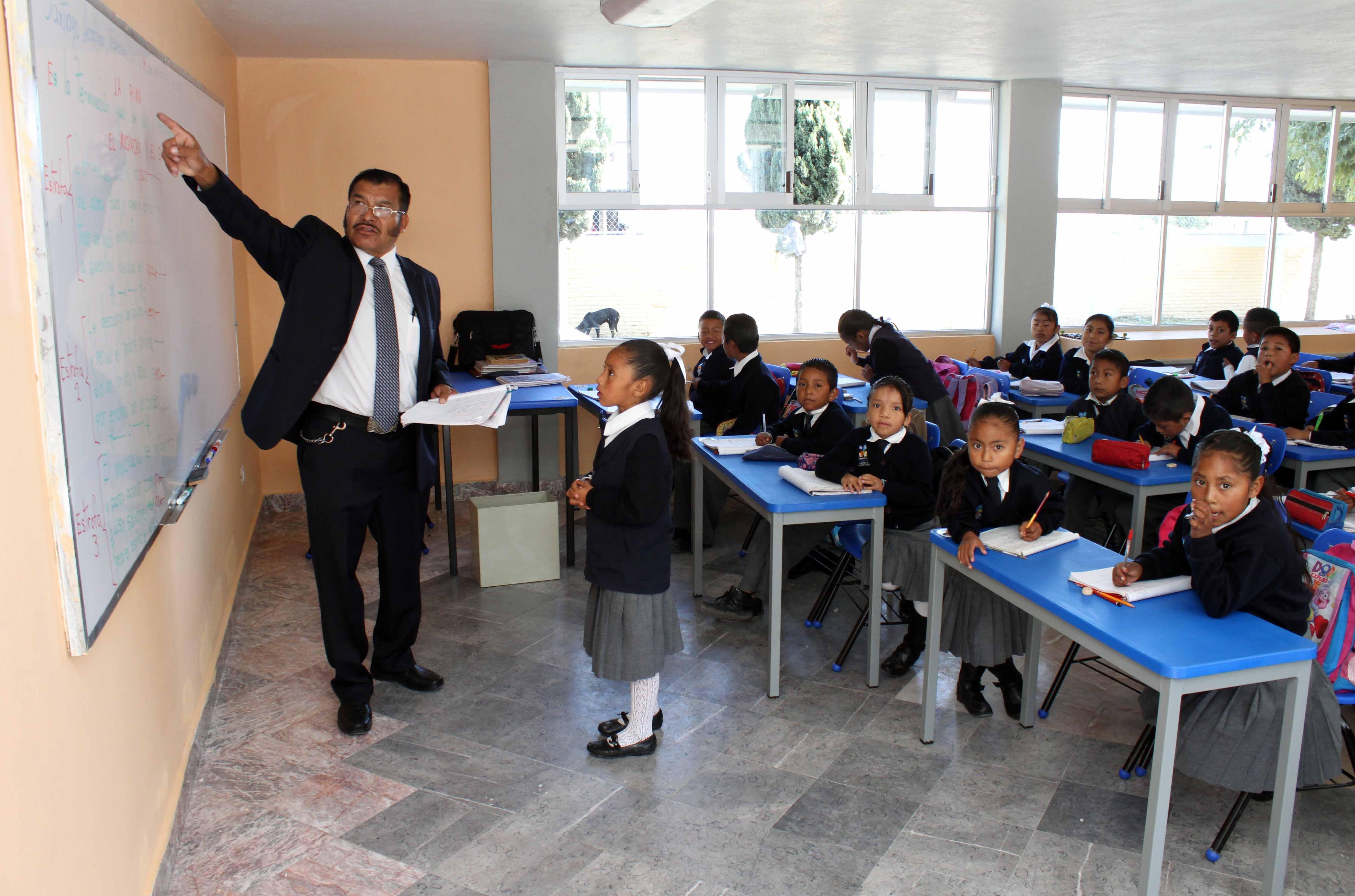 Obtiene Puebla primer lugar nacional por modelo educativo APA