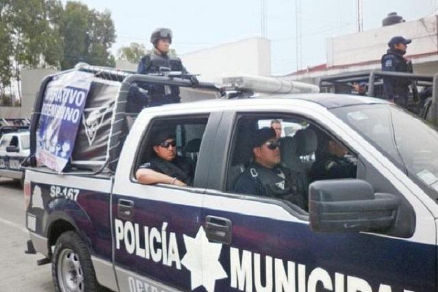 Poblanos dejaron de llamar para auxilio policiaco: CIC