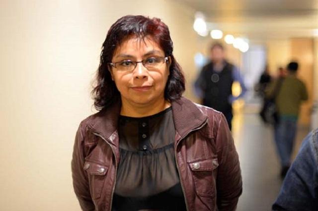 Con caída de Barrales es cuestión de  tiempo naufragio del Frente: Quezada