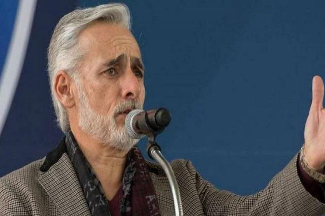 Denuncia Jesús Martínez amenazas a dueños para aceptar oferta de Televisa