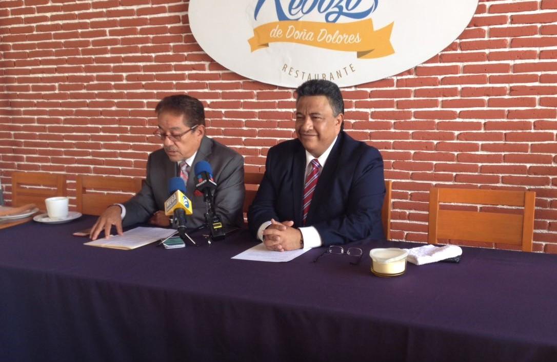Reprueban declinación de candidatos al debate en Puebla