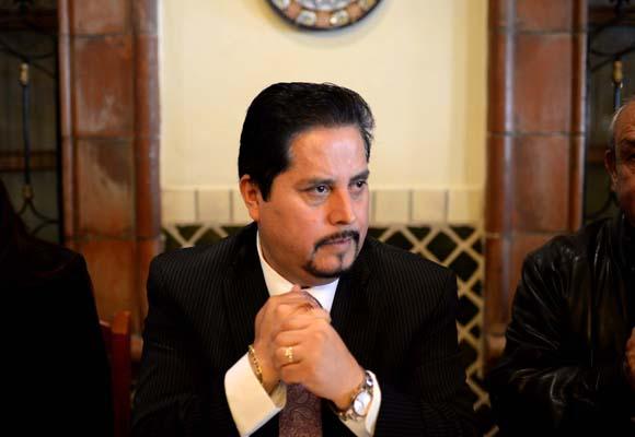 ICI: gobierno federal debe controlar  mandos policiacos en Triángulo Rojo