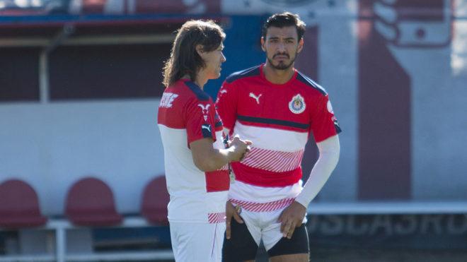 Sigue la novela: Osvaldo Alanís busca urgente un equipo en la MLS