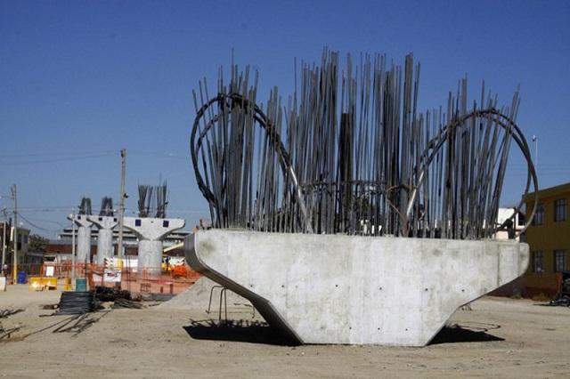 Constructores poblanos fueron relegados por RMV, lamenta CMIC