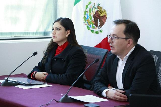 Promueve Puebla capital seguridad de datos personales
