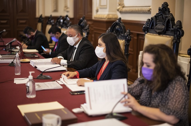 Reajustarán gasto en la capital por la crisis del coronavirus