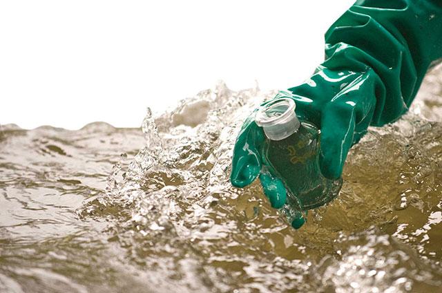 Empresa impide al Soapap verificar cómo trata  sus aguas residuales