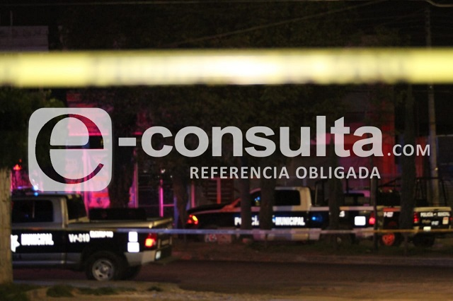 Tras persecución, atrapan a ladrón de autos en Puebla