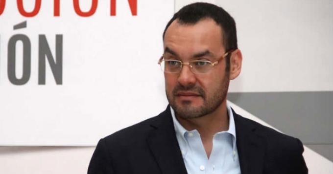 PRI perdió por dinámica nacional no por traiciones internas: Deloya