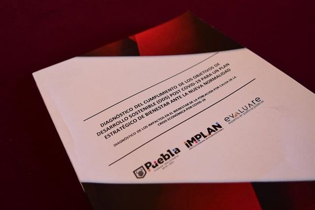 Ayuntamiento de Puebla, pionero en diagnóstico post Covid-19