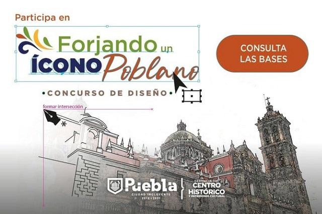 Convocan a concurso de diseño y cortometraje sobre identidad poblana