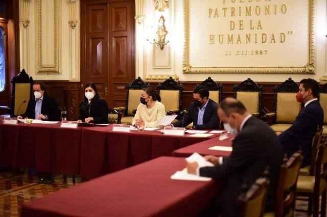 Inicia Ayuntamiento de Puebla sesiones para Presupuesto Participativo 2021