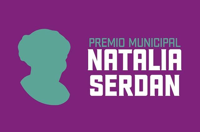 Lanzan convocatoria para el Premio Municipal Natalia Serdán