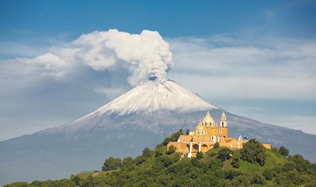 Reportan a Puebla entre los destinos más visitados el fin de año