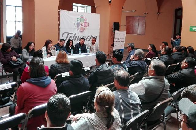 Inician en Puebla las jornadas de calidad turística 2020