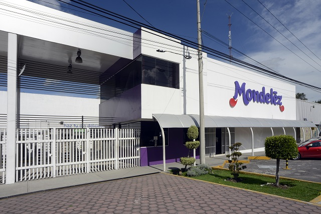 En Puebla, la fábrica de 7 de cada 10 chicles consumidos en el país