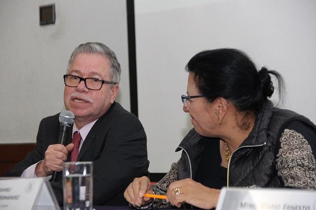 IBERO, Centro Pro y CDHDF capacitan  a víctimas de violencias y catástrofes
