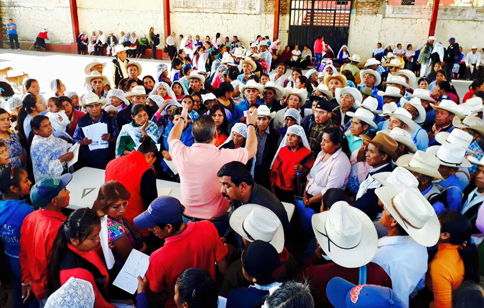 Pagará Sedesol Puebla tercer bimestre de pensión para adultos mayores