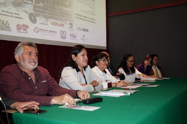 Invitan a la Feria de Lectura de San Andrés Cholula