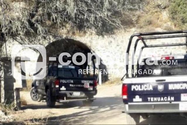 Comando secuestra a dos en Tehuacán; mata a uno