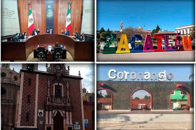 TEPJF aún debe resolver 20 impugnaciones sobre Puebla