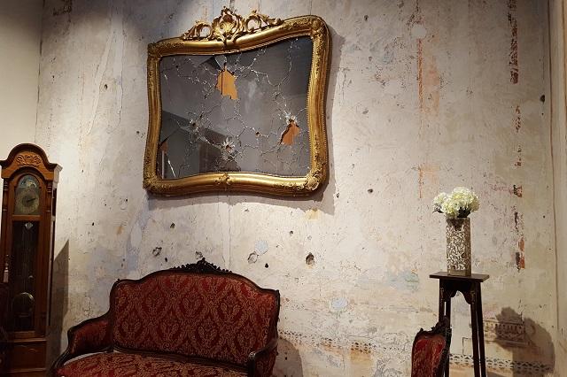 Textos interactivos y hologramas, novedad en Museo de la Revolución
