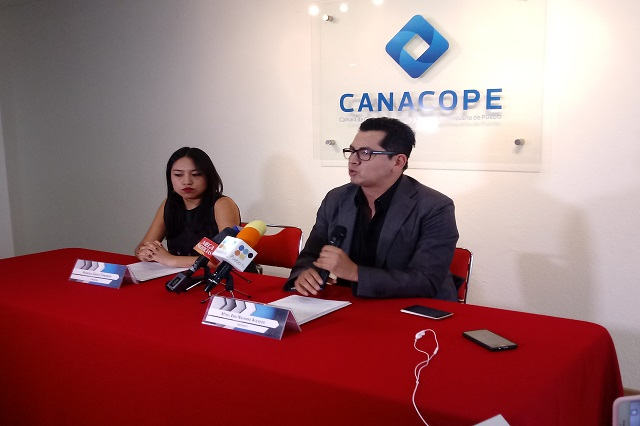 Ambulantes, principal factor contra comercio en regreso a clases:Canacope