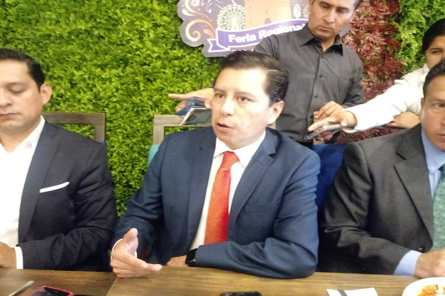 Edil de Serdán niega que Barbosa pida moches, como acusó RMV