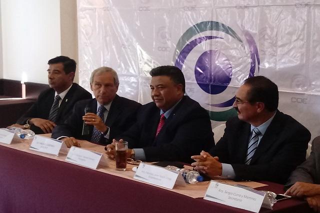 Sistema de elección interna de Morena es bastante claro, señala  Cárdenas