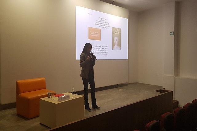 Participación política con mirada de género, desde la Ibero Puebla