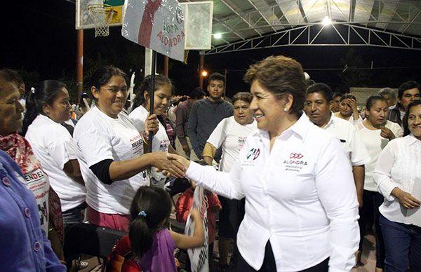 Se triplican mujeres al frente de los ayuntamientos poblanos