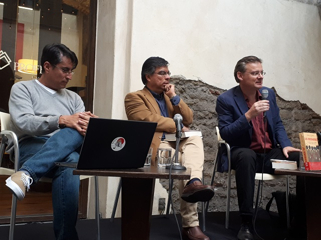 Los gobernadores se vuelven un problema público en México