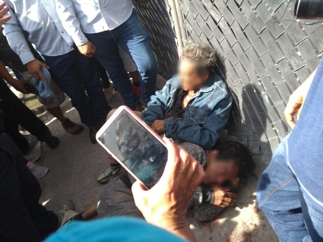 Atrae PGR caso de camioneta con urnas robadas en Puebla