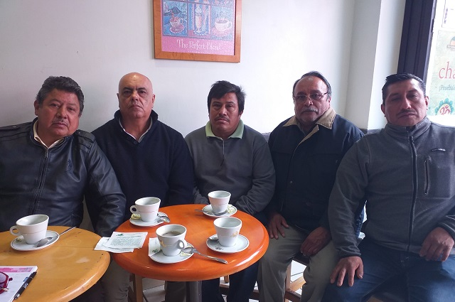 Van 10 años y dueño de Carpe Textiles no liquida a ex obreros