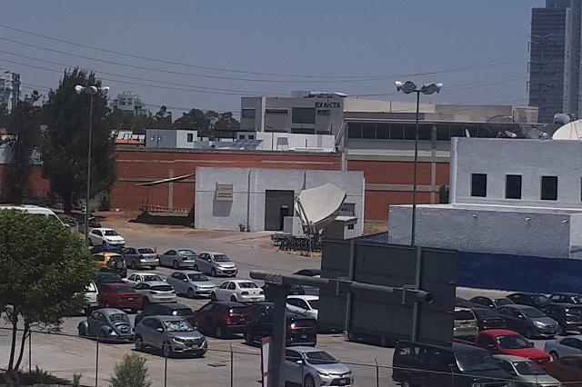 Está en riesgo concesión de TV de Puebla Comunicaciones