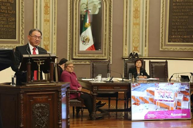 Educación,  para formar ciudadanos para la transformación: Lozano
