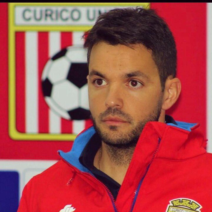 Confirman a Nicolás Larcamón como nuevo técnico del Club Puebla