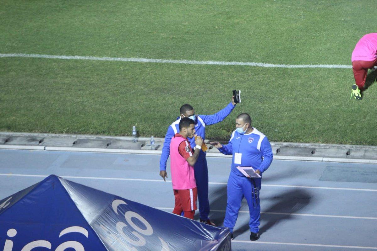 La travesía de Onel Hernández para poder jugar con la Selección de Cuba