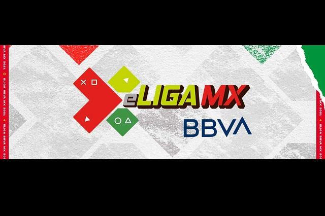 Mikel Arriola presenta la segunda edición de la eLiga MX
