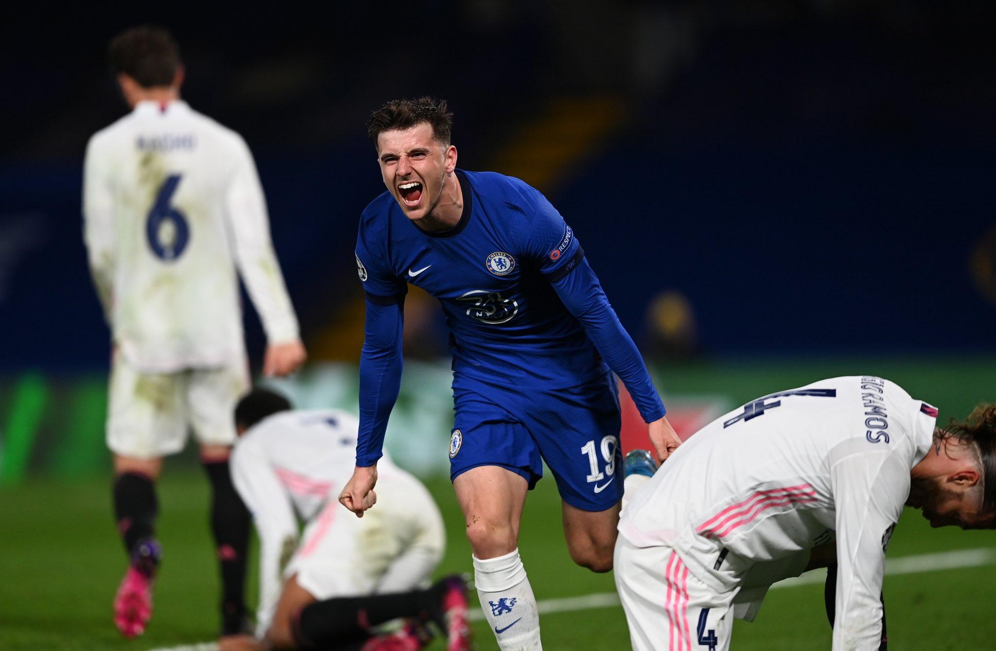Chelsea vs Manchester City, la final de la Champions 2021