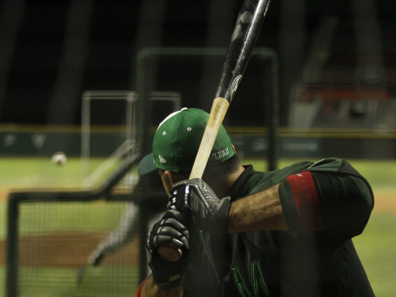 Detectan casos COVID en Selección Mexicana de Beisbol