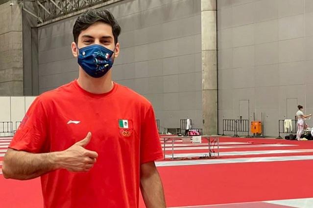 México tendrá debut olímpico en esgrima